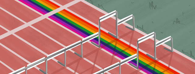 Healthcare Obstacles & the LGBTQ+ Community image
