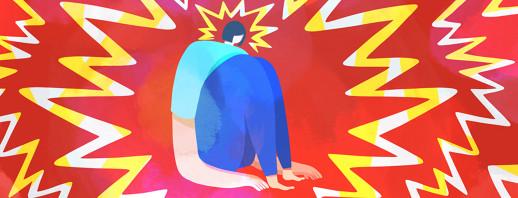 Lupus and Glandular Fever image