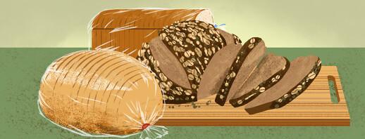 Lupus, Celiac Disease, and Gluten Sensitivity image