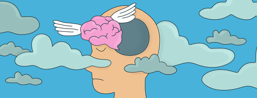 Coping with Brain Fog image