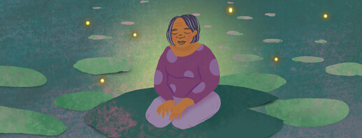 Practicing Wellness To Protect Your Lupus Life, Part 1 image